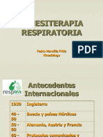 505. P. Mancilla - Kinesiterapia Respiratoria