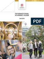 Uppsala Student Guide