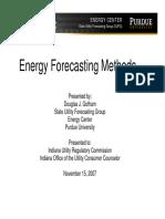 SUFG-ForecastingMethods