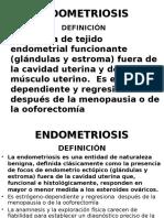 Endometriosis Vilchez