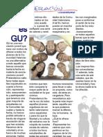 Revista Gaceta Universitaria