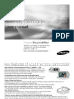 Samsung - Camcorder - 20080912113145984_SC-MX20-MX20E-ENG-IB-0912