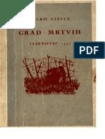 Grad Mrtvih, Jasenovac 1943