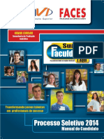 Manual Do Candidato - Favi_Faces