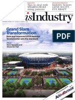 201609 Tennis Industry magazine