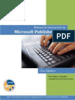 1 Publisher