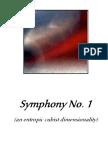 Ric Carfagna - Symphony No. 1