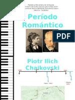 Teresa Carreño y Tchaikovsky