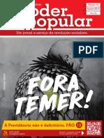 O Poder Popular 13-LEITURA