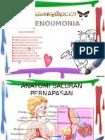 PHENOUMONIA