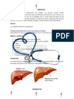 DX o Patologias