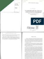 Isaias Peña - La Construcción Del Derecho Administrativo Colombiano