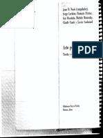 1 Nasio J (Comp) Acto Psicoanalítico- Teoría y Clínica Pag 4 a 79