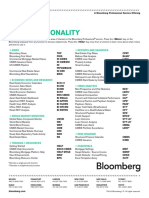 Bbg Cmbs Cheat Sheet
