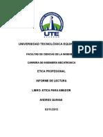 Informe Libro Andres Quinga