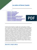 Ejercicios Sobre El Darse Cuenta.pdf