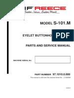 Manual Xl 21