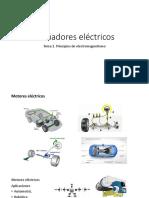Actuadores eléctricos - 2