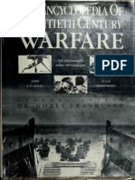The Encyclopedia of Twentieth Century Warfare
