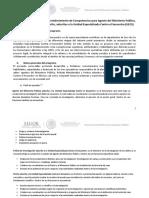 Capacitación en invetigación científico criminalistica aplicada al delito de secuestro parar Policía de Investigación y Perito, adscritos a la UECS.pdf