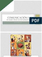 Comunicación i Leccion 07 Com Organizacional