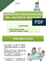 Exposiciòn de Conducta - Dàvila y Malasquez