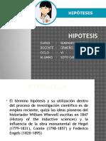 Exposición de Hipotesis.pptx