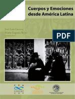 CuerpoyEmociones_libro Entrevista Sobre Cuerpo Vivido