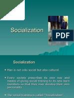 socialization.ppt