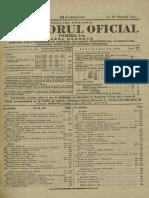 Monitorul Oficial Al României. Partea 1 1941-02-20, Nr. 43