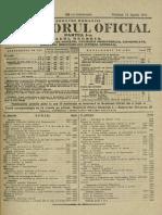 Monitorul Oficial Al României. Partea 1 1941-04-12, Nr. 88 (Categ Salarizare Dupa Localitati(