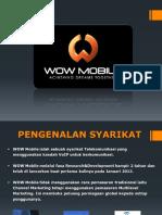 WOW MOBILE Vortex Team 1