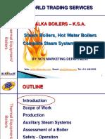 Boiler Analysis