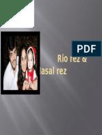 Rio Rez & Masal Rez
