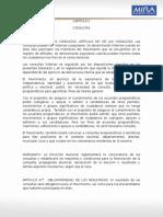 Reglamentacion Para El Otorgamiento de Avales V2 (1)