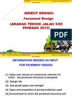 Chapter 3 - Pavement Design (Flexible_JKR2013)