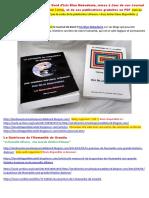 06-Liens Officiels du Journal de Bord d'Isis Blue Nebadonia, mises à Jour de son Journal de Bord à consulter, et de ses publications gratuites en PDF
