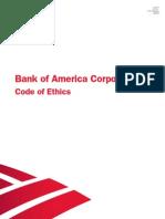 09-01-27 Bank of America Code of Ethics s