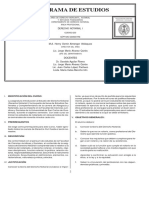 Programa Derecho Notarial 1