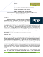 5.APP.economic Valuation of Underutilized Forestry Products in South Nandi Forest