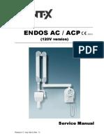 Endos Ac-Acp Service Manual Rev7