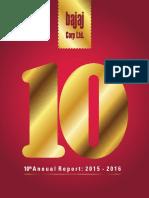 Bajaj Corp_2015-16_ Final Annual Report
