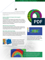 ANSYS Maxwell - Brochure