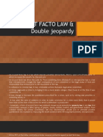 Expost Facto Law.ppt