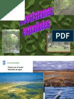 ecosistemas espanoles