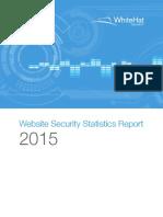 2015 Stats Report