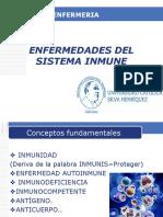 Presentacion Inmunopatologia