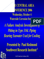 A Failure Analysis Investigation of Pitting in Type 316L Piping.pdf