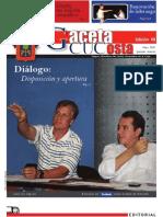 Gaceta Mayo 2010 - Consecutivo
