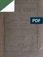 Antoine Wiertz de Louis Labarre